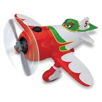 Control Remoto Aviones Ir El Chu Plano