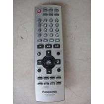 Control Panasonic Minicomponente Modular N2qajb000130