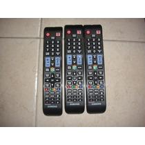Control Para Tv Samsung Original Aa59-00638a Smart Tv Nuevo
