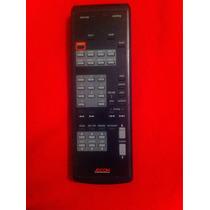 Control Remoto Adcom Rc-65 Para El Modelo Gtp-600