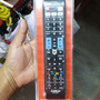 Control Remoto Universal Tv Lcd Led Dvd Bd Sat Varias Marcas