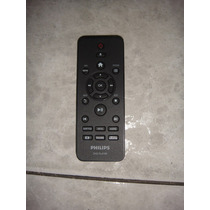 Control Philips Dvd Player Dvp3602/f7 Dvp3670 Dvp3650 Dvp385