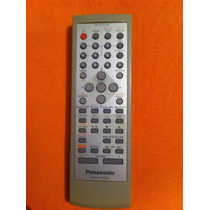 Panasonic Rak-eha21wh Remote Sa-dv150 Sc-dv100