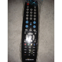 Control Pantalla Tv Samsung Lcd Plasma Tv Rm-138