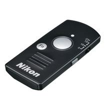 Control Remoto Inalámbrico Nikon Wr-t10 (transmisor)