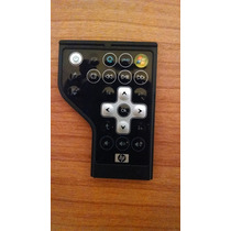 Control Remoto Hp Rc1762302/00 Para Media Center