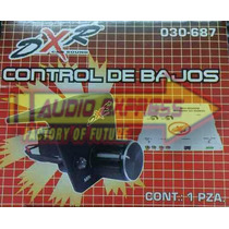 Control De Epicentro Soundstream 030687