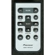 Control De Estereos Pioneer Cxc5719