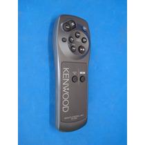 Control Kenwood Rc-500 Cd Player Mp3 Radio Dvd