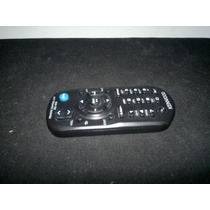 Control Para Autoestereo Kenwood Mod. Rc-405