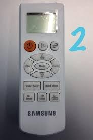 Controles Remotos Originales Para Climas Samsung