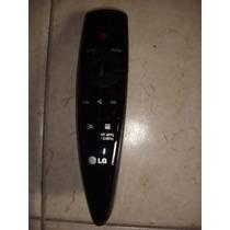 Lg Magic Control Remoto An-mr3005 Anmr3005 Motion 3d Tv
