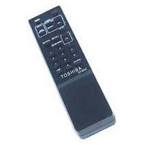 Control Remoto Universal Para Televisiones Marca Toshiba Jl8