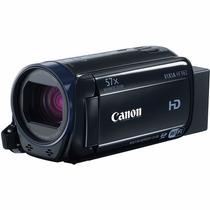 Videocámara Canon Vixia Hf R62 32gb Full Hd