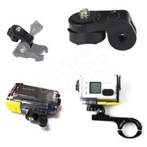 Gopro Adaptador Conversor Cámara Celular Sony Accesorios