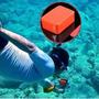 Gopro Flotador Esponja Accesorio Floaty Go Pro Hero 1 2 3 4