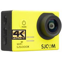 Sj5000x Elite 4k Sjcam Wifi 12mp Camara Lenta Sumergible