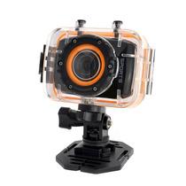 1080p Hd Impermeable Videocámara De 2,0 Pulgadas De Pantalla