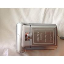 Sony Handycam V569 Dig Nueva