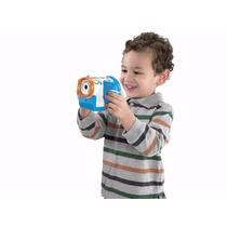 Camara De Video Infantil Fisher Price