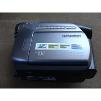 Videocamara Samsung Scd372, Minidv(cassete)para Vigilancia P