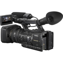 Video Camara Sony Hxr-nx5