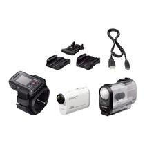 Action Cam X1000vr 4k Con Wi-fi®, Gps Y Kit De Control Remo