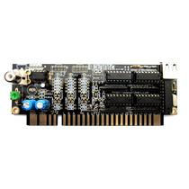Pulsador O Interface Usb Multijuegos Maquina De Videojuegos