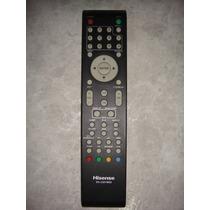Control Para Tv Hisense En-3391w02,speler, Viore