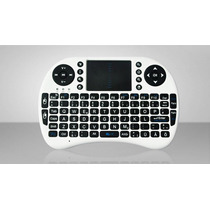 Rii Teclado Inalambrico Touch Pad Air Android Pc