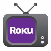 Roku Channel El Accesorio Para Tu Roku Atencion Inmediata!