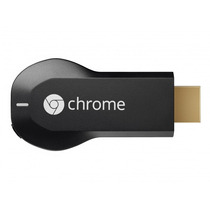 Google Chromecast Netflix, Youtube Y Chrome En Tu Television