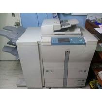 Copiadora E Impresora Digital Canon Ir 8070