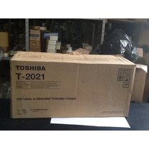 Toner Toshiba Original E-studio 202s/ 203s/ 203 Sd T-2021