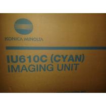 Unidad De Imagen De Color Konicaminolta Bizhub C451 Original