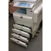 Fotocopiadora Impresora 40 Paginas Por Minuto Ricoh Mp 4000