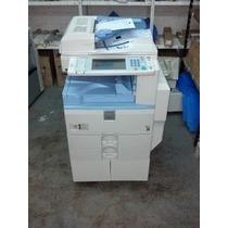 Copiadora Ricoh Mp 2550 Impresora Escaner Economica Oferta