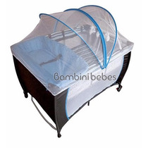 Cuna Corral Con Mecedora Sweet Dreams Evenflo Bambini Bebes