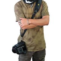 Correa De Hombro Para Cámara Digital Nikon Canon Sony Pentax