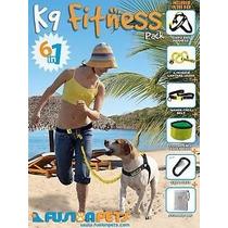 Arnes Para Correr O Caminar Manos Libres Con Tu Perro