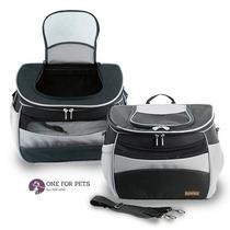 Eva Bolsa Transportadora Backpack Perro Gato Grande