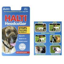 Halti Head Collar Talla 4 Collar Adiestramiento Canino Perro