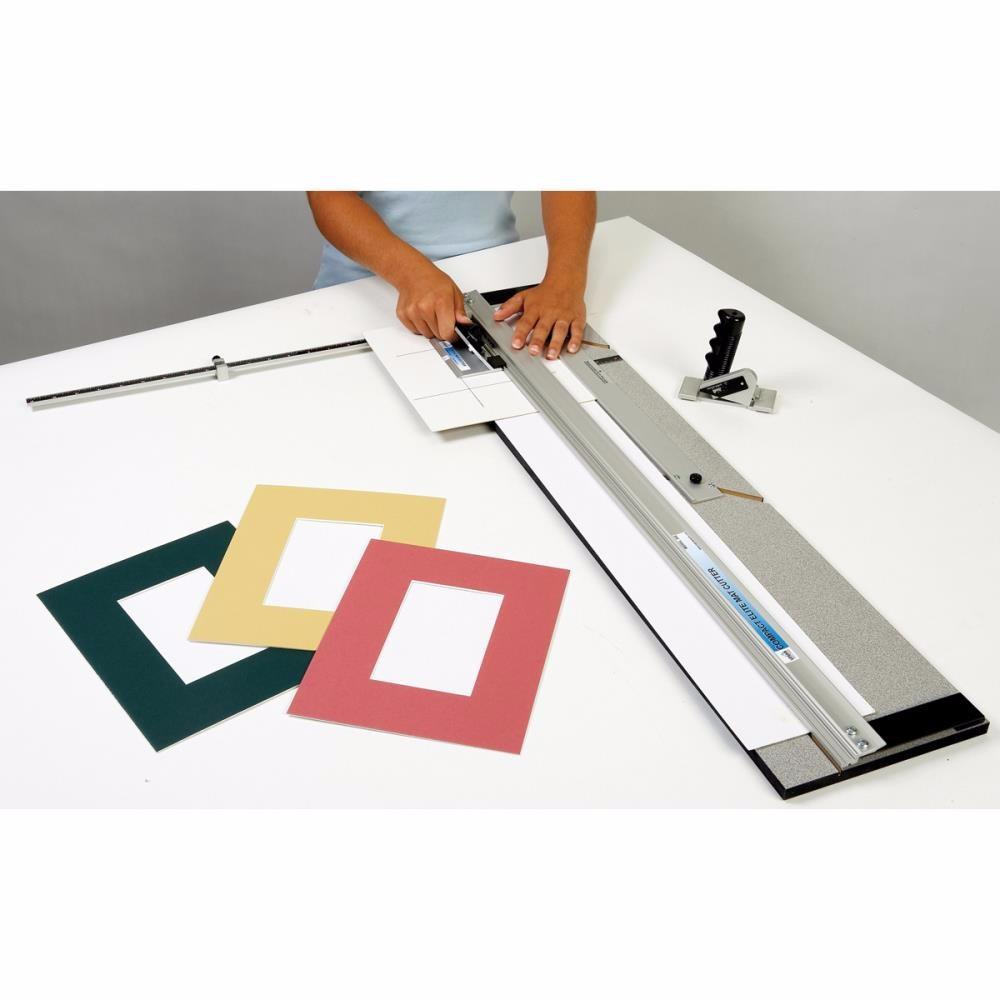 Cortadora maria luisa logan enmarcar cuadro marquero marco for Enmarcar cuadros precios