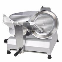 Rebanadora Carnes Frias Cortadora Carniceria Industrial 30cm