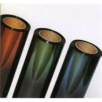 Peliculas Reflectivas Para Cristal - 7 Tonos A Elegir Hm4