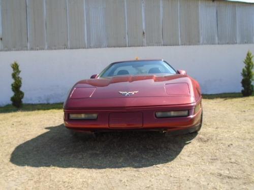 Corvette 1994 Importado Automàtico Impecable