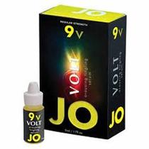 Estimulador Mujer Jo Jo 9 V Volt 5 Ml Intensificadores