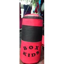 Costal Para Boxeo Infantil