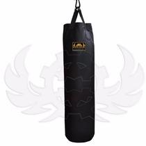Costal Box Muay Thai Mma 1.5m Semipiel Disponible