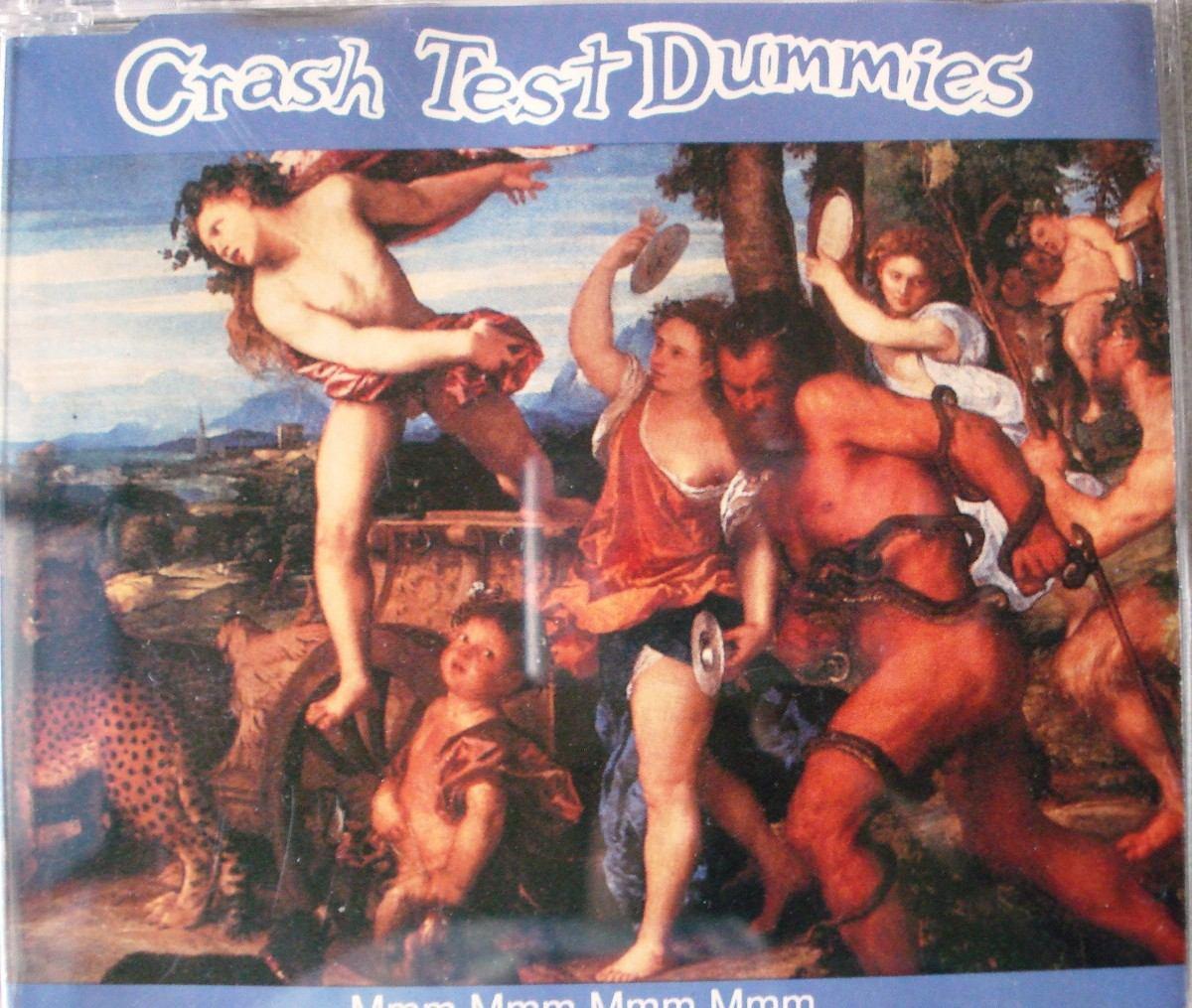 Crash Test Dummies - Los Angeles 1994